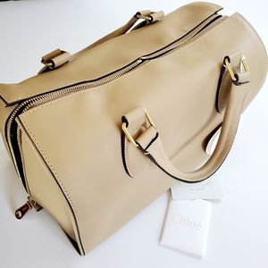 Chloe Aurore Top Handle handbag